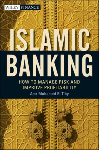 Islamic Banking - Coverbild