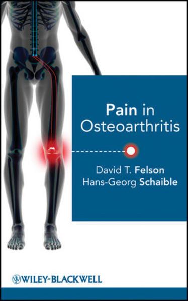 Pain in Osteoarthritis - Coverbild