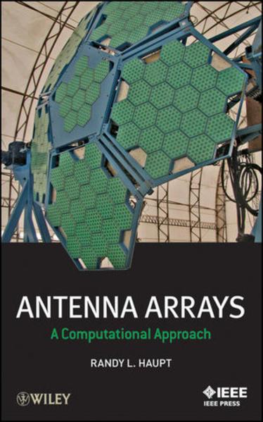 Antenna Arrays - Coverbild