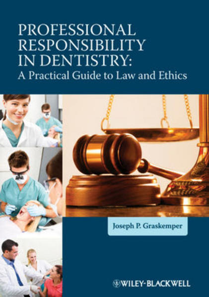 Professional Responsibility in Dentistry - Coverbild