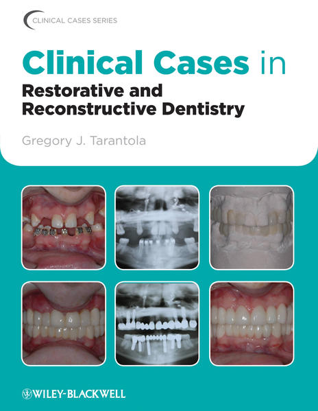 Clinical Cases in Restorative and Reconstructive Dentistry - Coverbild