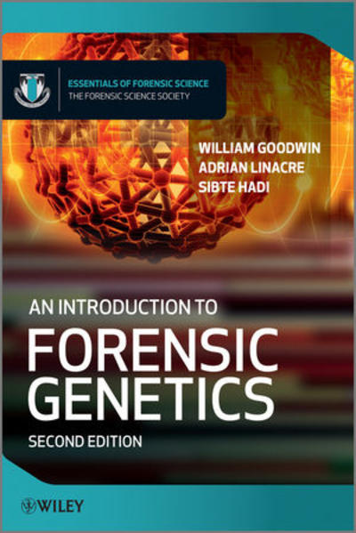 An Introduction to Forensic Genetics - Coverbild
