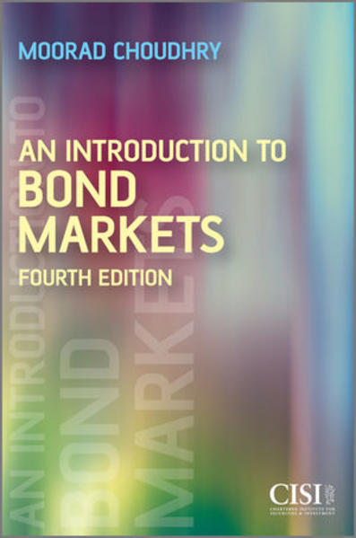 An Introduction to Bond Markets - Coverbild