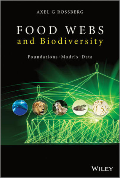 Food Webs and Biodiversity - Coverbild