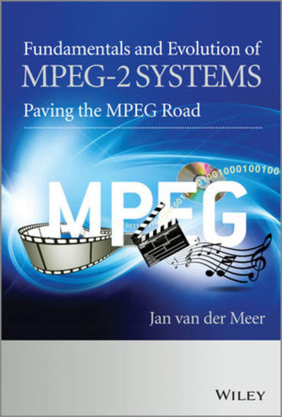 MPEG-2 Systems - Coverbild