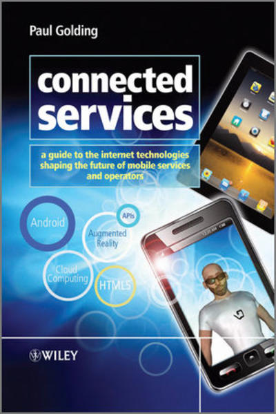 Connected Services - Coverbild