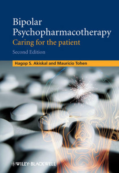 Bipolar Psychopharmacotherapy - Coverbild
