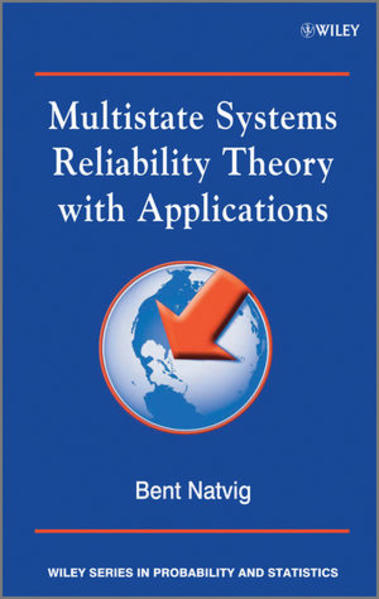 Multistate Systems Reliability Theory with Applications - Coverbild