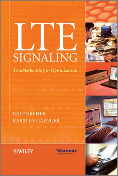 LTE Signaling - Coverbild