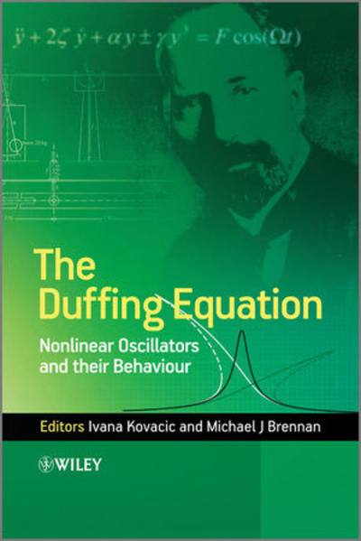 The Duffing Equation - Coverbild