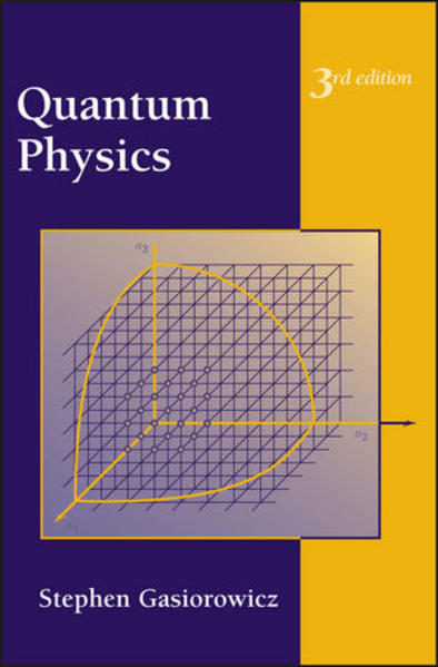Quantum Physics - Coverbild