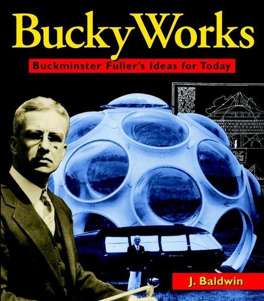 Bucky Works - Coverbild