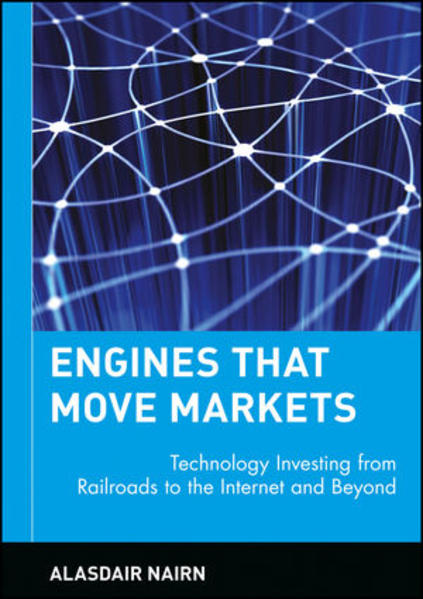 Engines that Move Markets - Coverbild