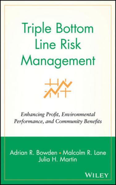 Kostenloser Download Triple Bottom Line Risk Management PDF