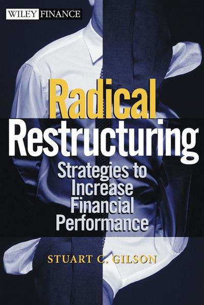 Radical Restructuring - Coverbild