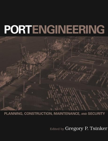 Port Engineering - Coverbild