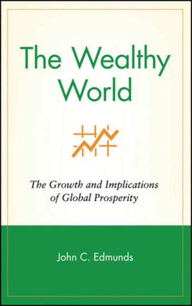 The Wealthy World - Coverbild
