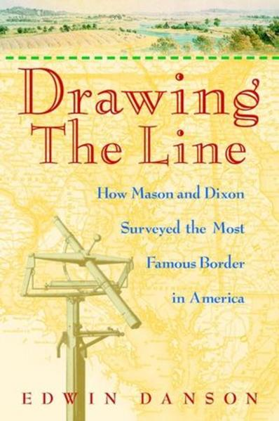 Drawing the Line - Coverbild