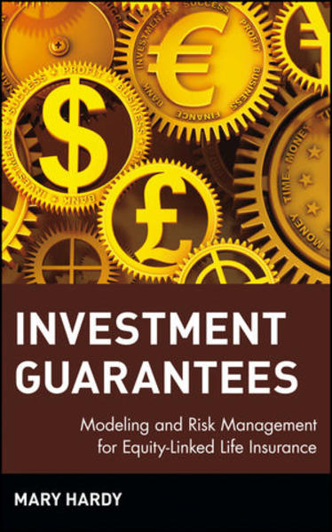 Investment Guarantees - Coverbild