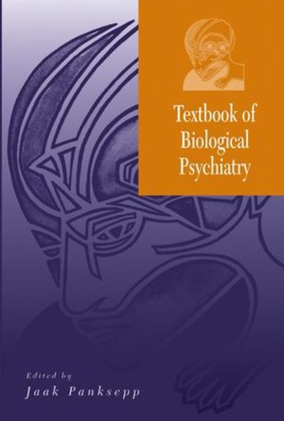 Textbook of Biological Psychiatry - Coverbild