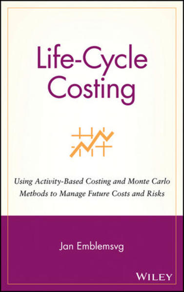 Life-Cycle Costing - Coverbild