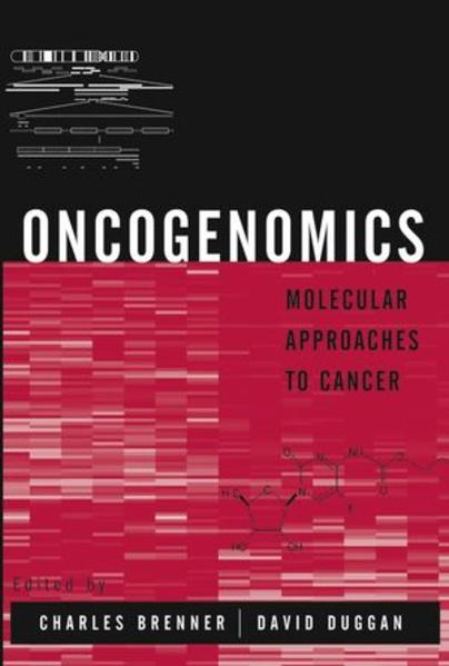 Oncogenomics - Coverbild