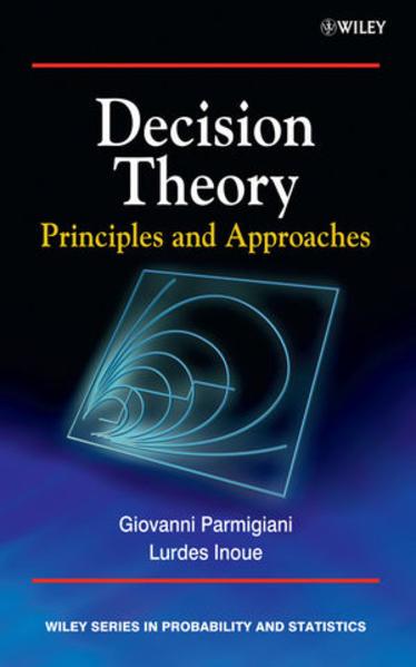 Decision Theory - Coverbild