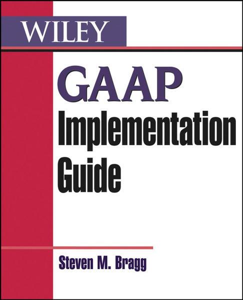 GAAP Implementation Guide - Coverbild