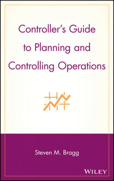 Controller's Guide to Planning and Controlling Operations - Coverbild