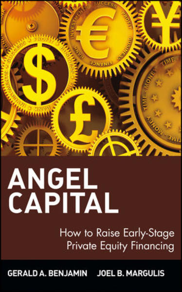 Angel Capital - Coverbild