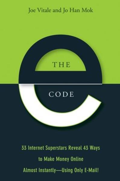 The E-Code - Coverbild