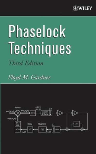 Phaselock Techniques - Coverbild