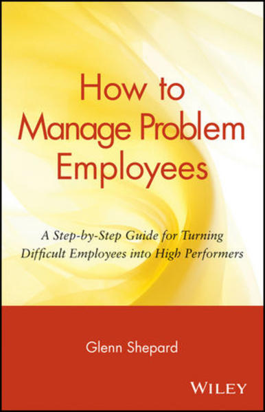 How to Manage Problem Employees - Coverbild