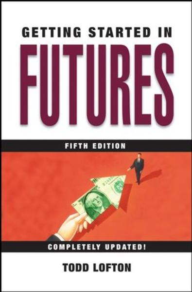 Getting Started in Futures - Coverbild