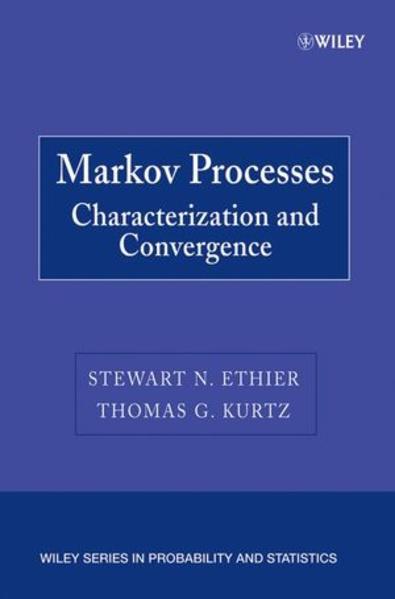 Markov Processes - Coverbild