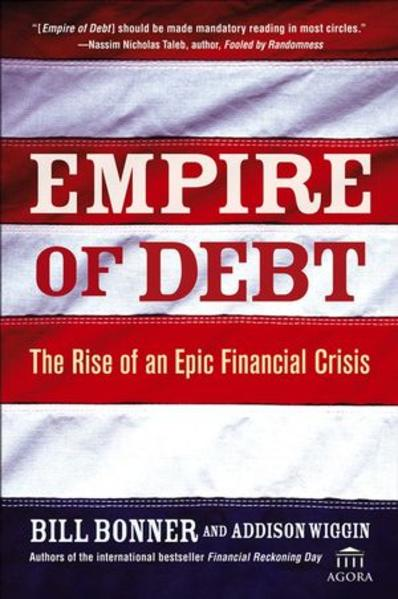 Empire of Debt - Coverbild