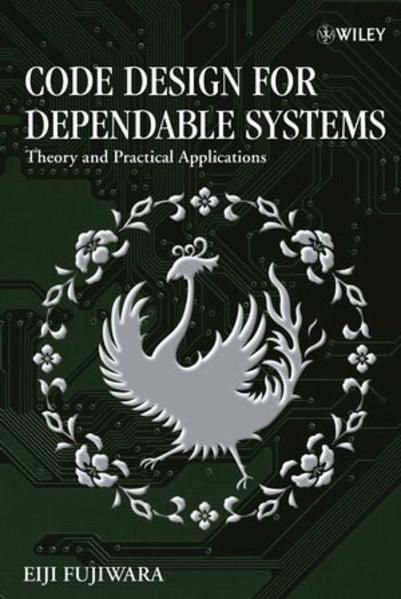 Code Design for Dependable Systems - Coverbild