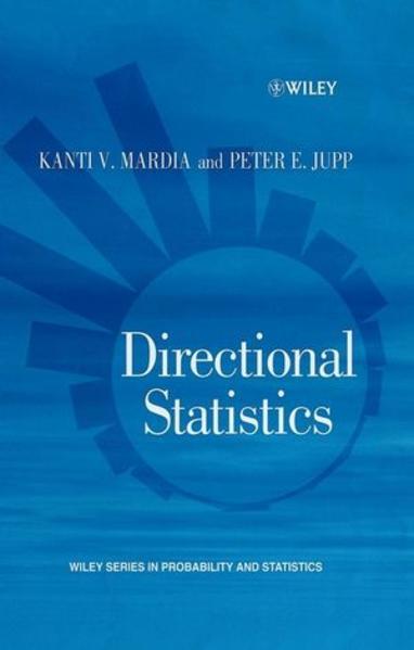 Directional Statistics - Coverbild