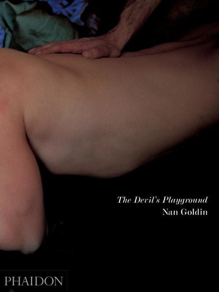 The Devil's Playground - Coverbild