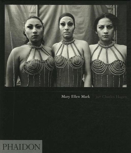 Mary Ellen Mark - Coverbild