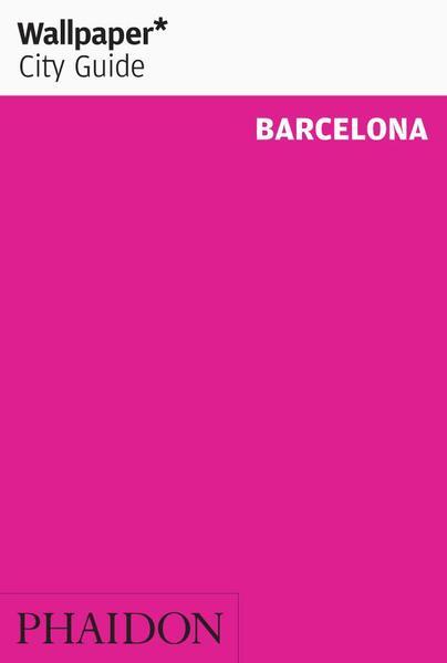 Barcelona - Coverbild