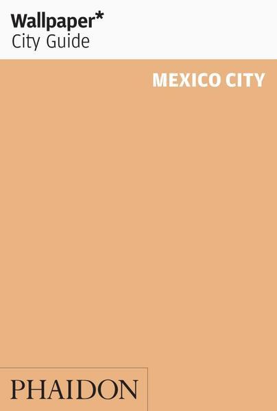 Mexico City - Coverbild