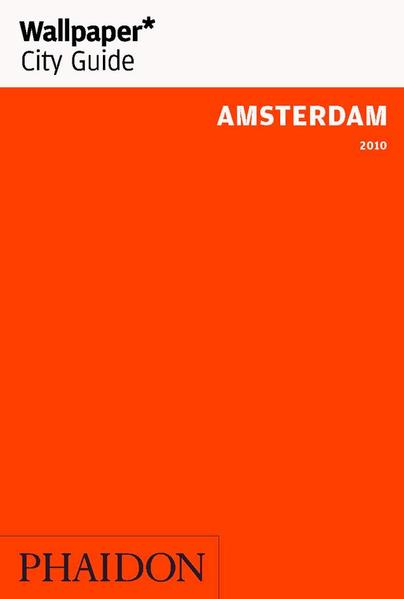 Amsterdam 2009 - Coverbild