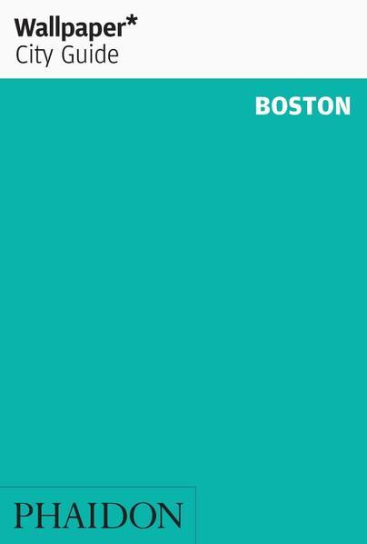 Boston - Coverbild