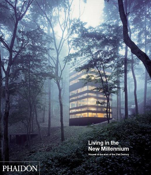 21st-Century Houses - Coverbild