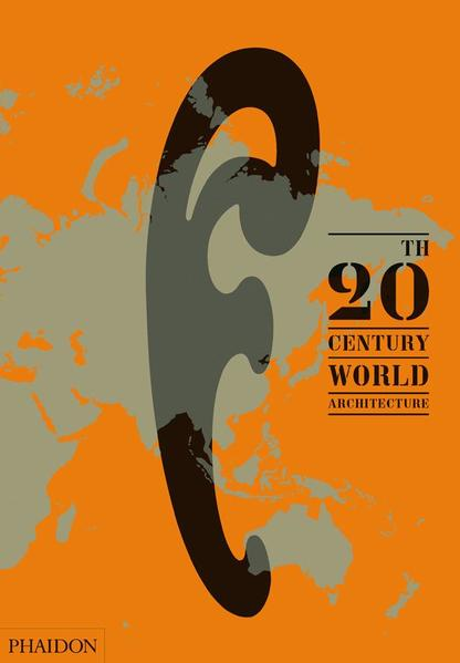 20th-Century World Architecture - Coverbild