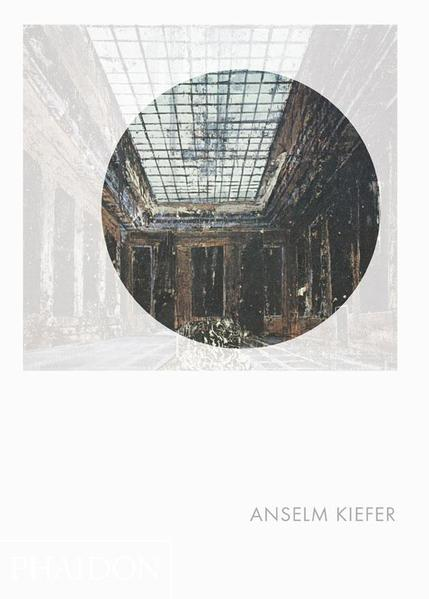 Anselm Kiefer - Coverbild