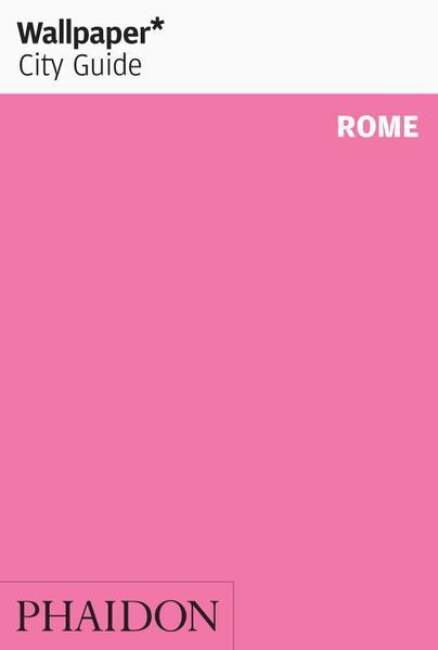 Rome 2013 - Coverbild
