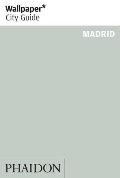 Madrid 2013 - Coverbild