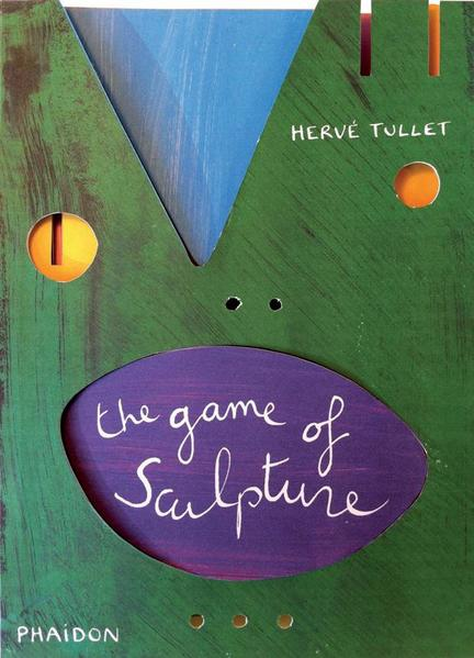 The Game of Sculpture - Coverbild